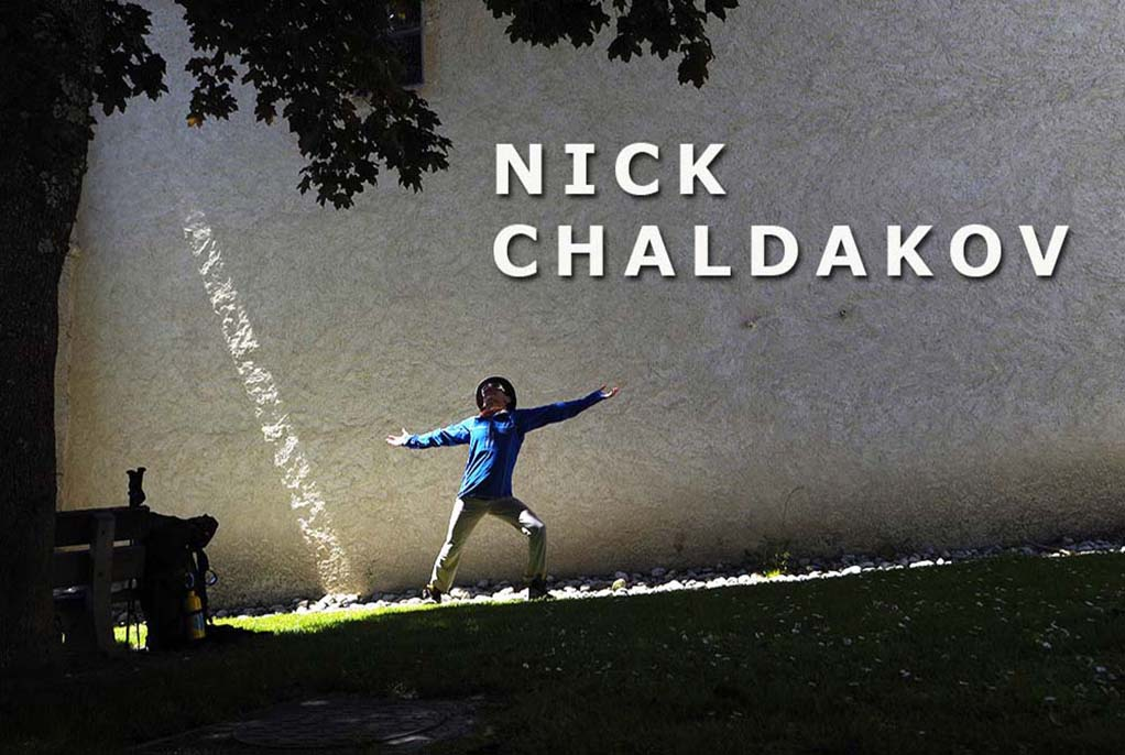 Nick chaldakov photographer
